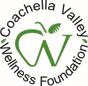 Coachella Valley Wellness Foundation Logo